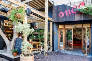 oncecapetown